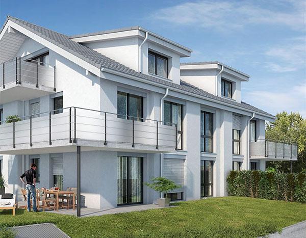 Referenzen Grundstück Bietigheim Bissingen