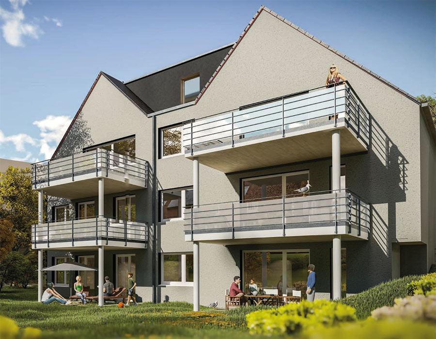 Baugrundstück in Metzingen ankauf