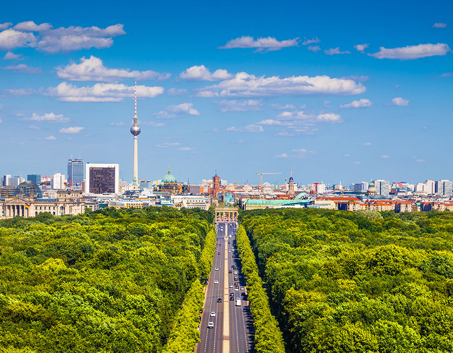 Bauträger Berlin kauft Grundstücke