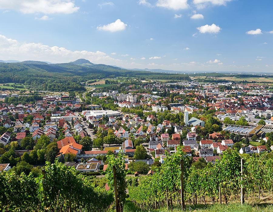 Baugrundstück in Nürtingen kauf
