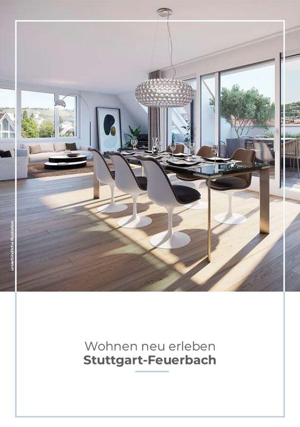 Eigentumswohnung in Stuttgart kaufen