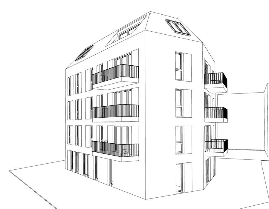 Baugrundstücke in Berlin